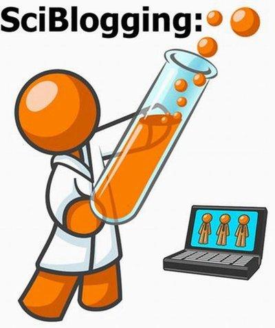 sciblogging